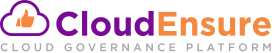 CloudEnsure-Cloud Governance Platform