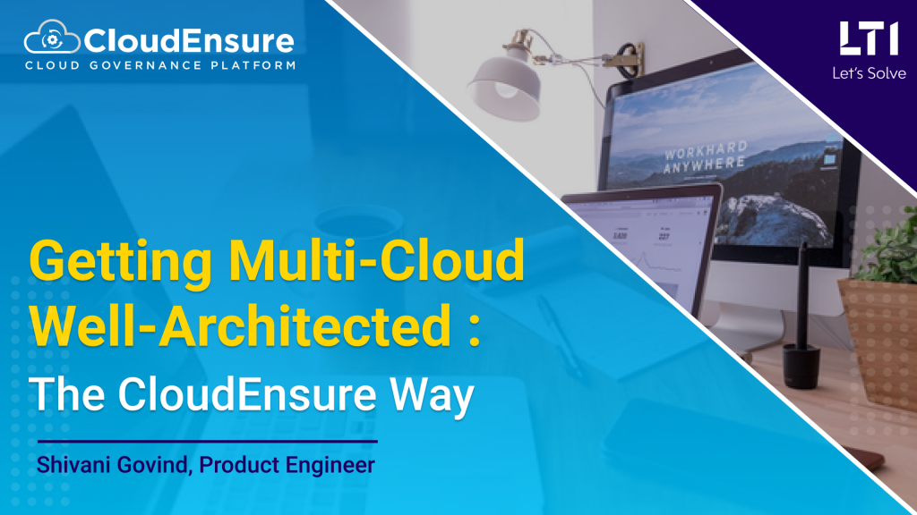 Multi-Cloud Well Architected